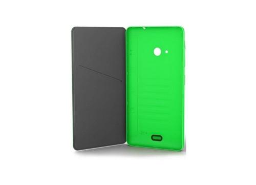 Nokia Lumia 535 Flip shell CC-3092