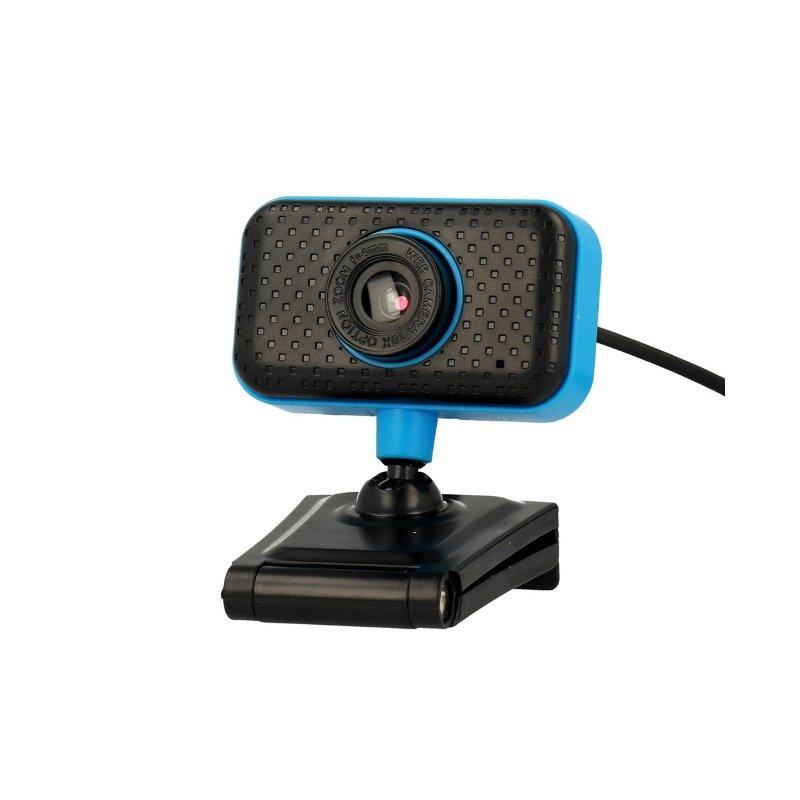 TakeMe 10MPix Web Kamera ar Mikrofonu