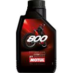 Motul Motoreļļa API TC 800 2T FL Off Road 1L