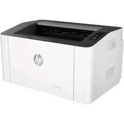Hewlett-packard HP Laser 107a Mono Laser USB 2.0 Printer