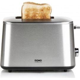 DOMO DO972T Toaster Urban 1600W