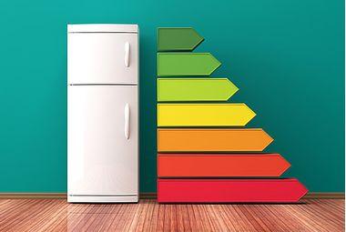 Energo marķējuma izmaiņas