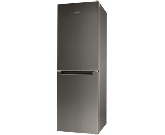 INDESIT LR7 S2 X ledusskapis