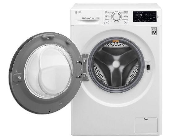 LG F2J5WN3W veļas mazg. mašīna