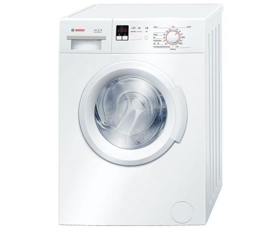 BOSCH WAB24166SN veļas mazgājamā mašīna