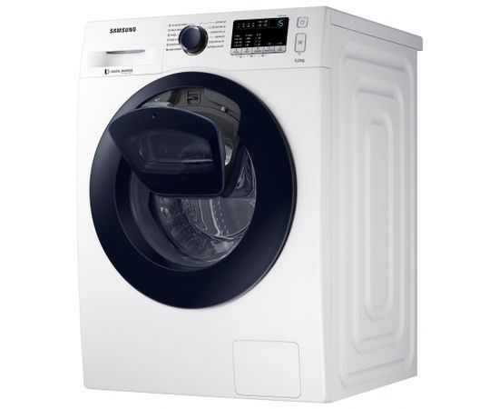 SAMSUNG WW90K44305W/LE 1400 apgr. Veļas mazgājamā mašīna