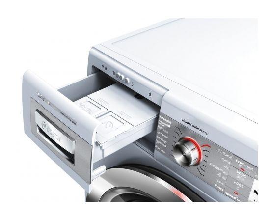 Bosch WAY32899SN veļas mašīna iDos 9kg 1600rpm A+++ HomePro