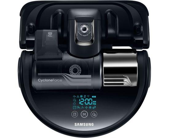 SAMSUNG VR20K9350WK/SB 0.7L Melns robots-putekļsūcējs