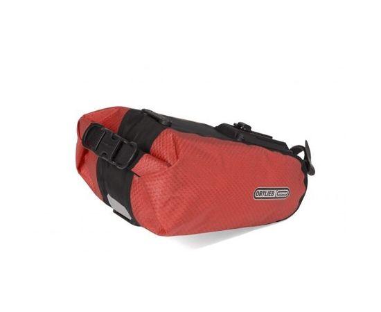 Ortlieb Saddle Bag L / Melna / Zaļa / L