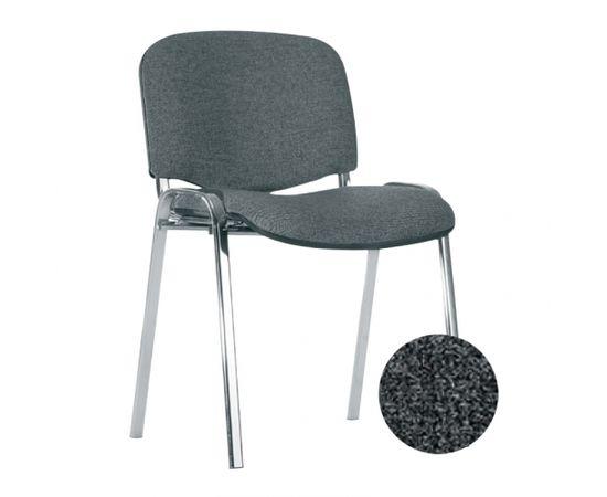 Konferenču  krēsls NOWY STYL ISO CHROME C-38, pelēka