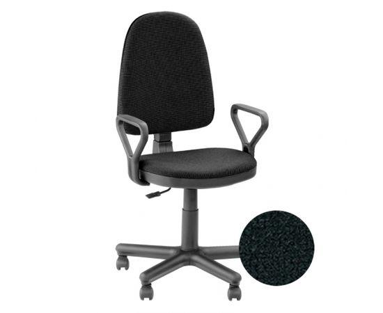 Krēsls NOWY STYL PRESTIGE C-11, melns