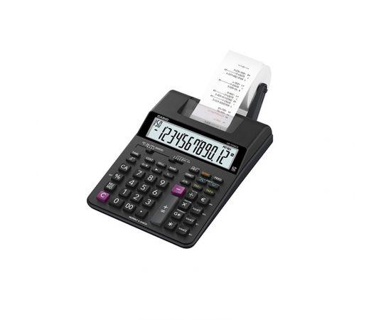 Kalkulators ar printeri CASIO HR-150RCE, 65 x 165 x 295 mm