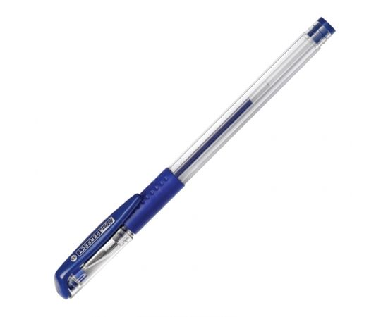 Gela pildspalva FORPUS PERFECT 0.5mm zila