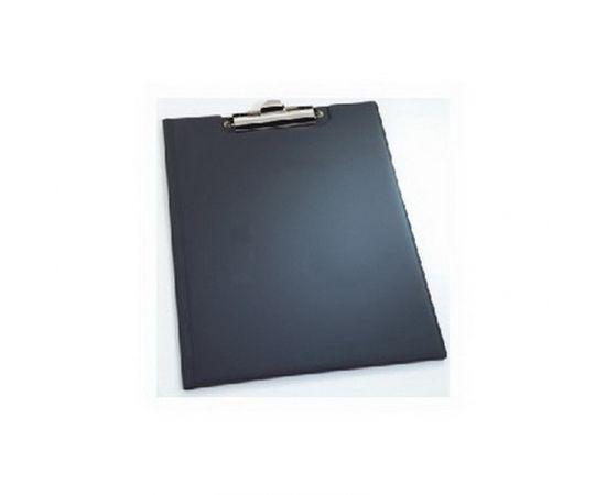 Mape-planšete DURABLE ar vāku, A5 formāts, melna