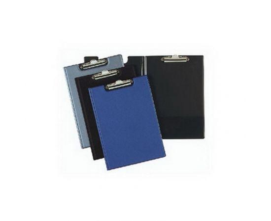 Mape-planšete DURABLE ar vāku, A4 formāts, tumši zila