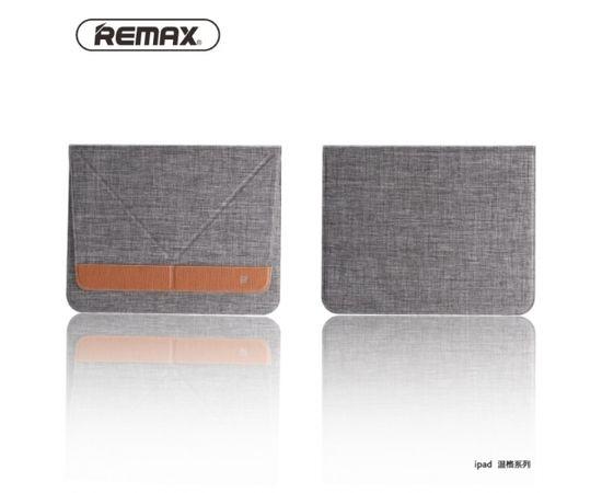 Remax Winger Universāts Maks-Kabata ar Stendu priekš Planšetdatoriem līdz 9.7 collām (240x169.5x6.1mm) Pelēks