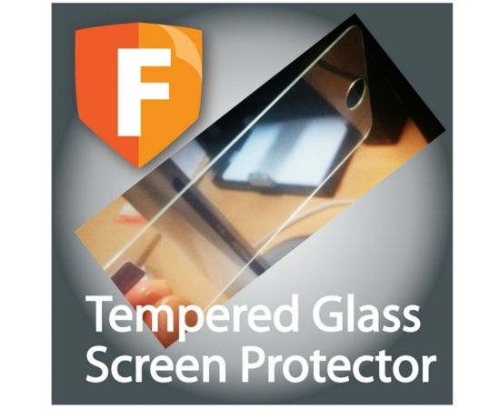 Tempered Glass Extreeme Shock Aizsargplēve-stikls LG K10 K420N (EU Blister)