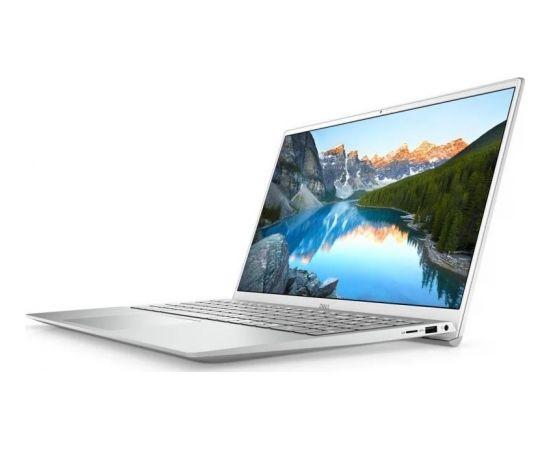 Dell Inspiron 5505 15,6 Ryzen 5 4500U RAM 8GB M.2 SSD 256GB Win10 Home (Ir veikalā)