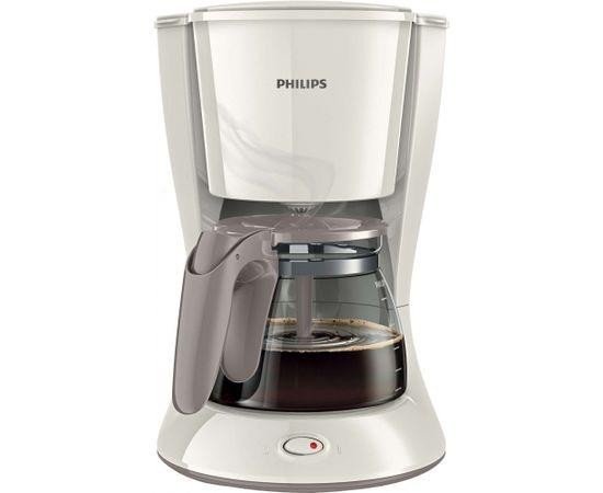 Philips HD7461/00 Daily Collection kafijas automāts, 1000W (pelēks)