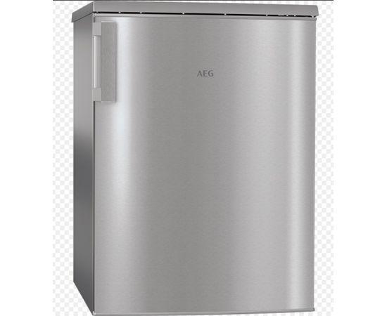 AEG RTB51411AX ledusskapis ar iekš.saldēt. 85 cm, nerūs.tēr.durvi