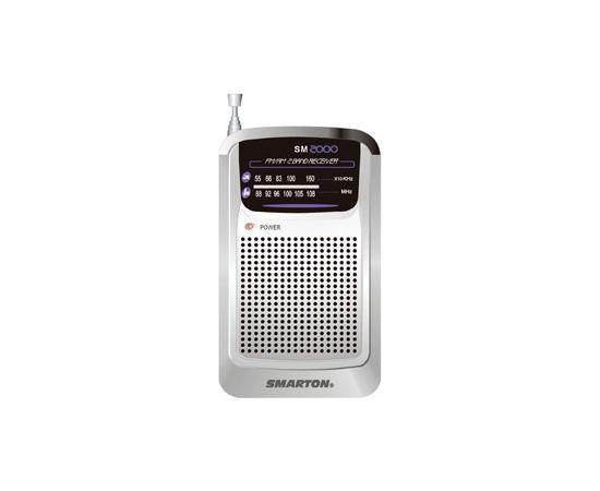 Sencor SM 2000 Smarton kabatas radio