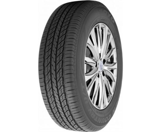 Toyo Open Country U/T 235/60R17 102H