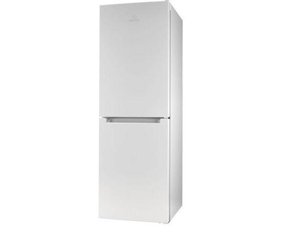 INDESIT LR7 S2 W ledusskapis, A++ 307L, 175cm