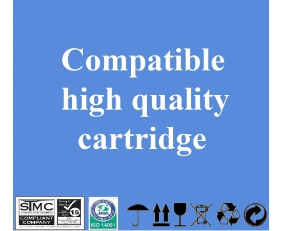 Compatible Brother LC-1000M