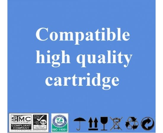 Compatible Brother LC-1100HYBK
