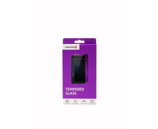 For Apple iPhone 6 Plus 3D Black Aizsargstikls (Ir veikalā)