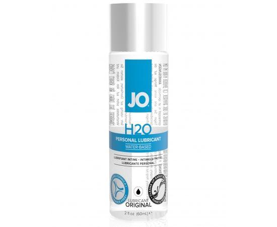 JO System (30 ml, 60 ml & 120 ml) [ 60 ml ]