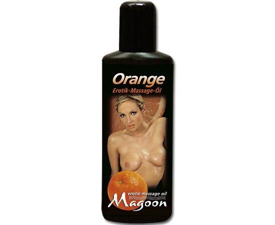 Magoon Erotic (100 ml) [ Zemenes ]