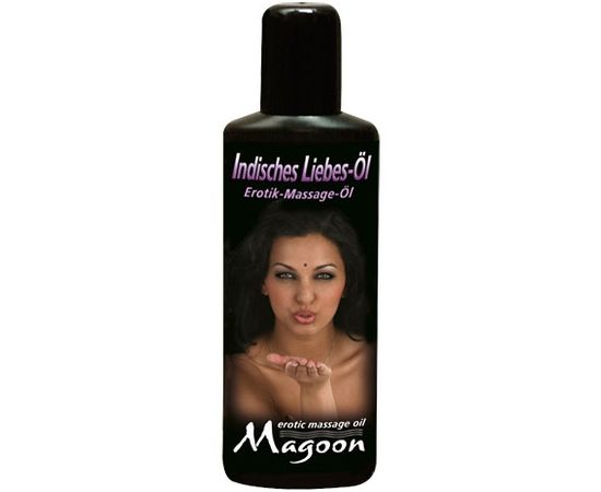 Magoon Erotic (100 ml) [ Muskuss ]