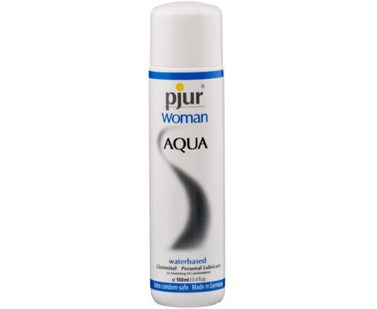 Pjur Woman Aqua (100 ml) [ 100 ml ]