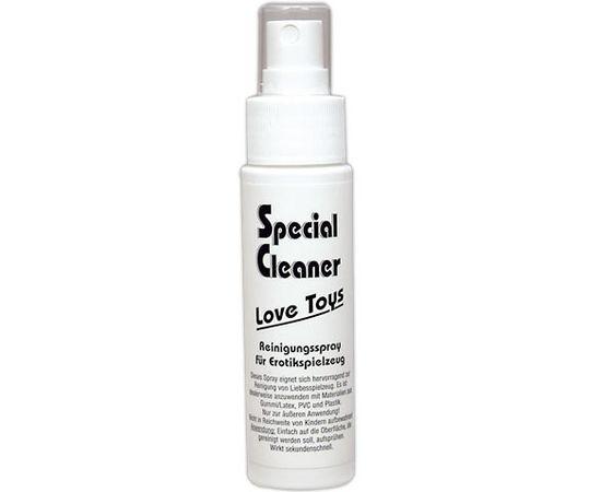 Sprejs seksa rotaļlietu tīrīšanai (50 ml & 200 ml) [ 200 ml ]