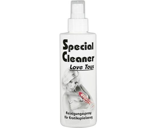 Sprejs seksa rotaļlietu tīrīšanai (50 ml & 200 ml) [ 50 ml ]