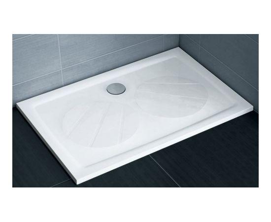 Ravak panelis vanniņai Gigant Pro, 1200x800 Set L, kreisā puse, balts