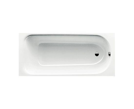 Kaldewei vanna Saniform Plus, 1700x700 mm, balta ##