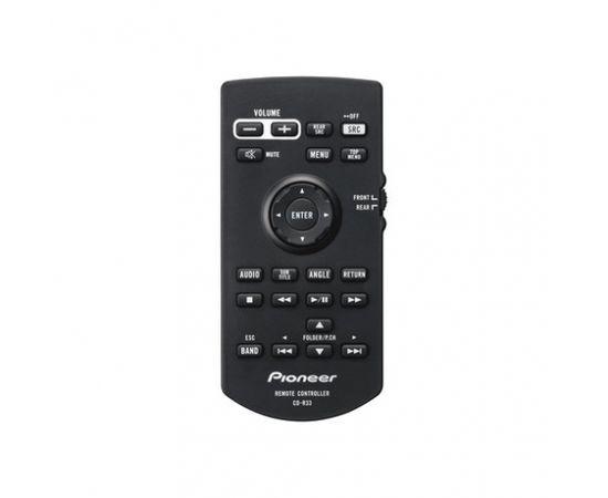 Pioneer CD-R33 tālvadības pults