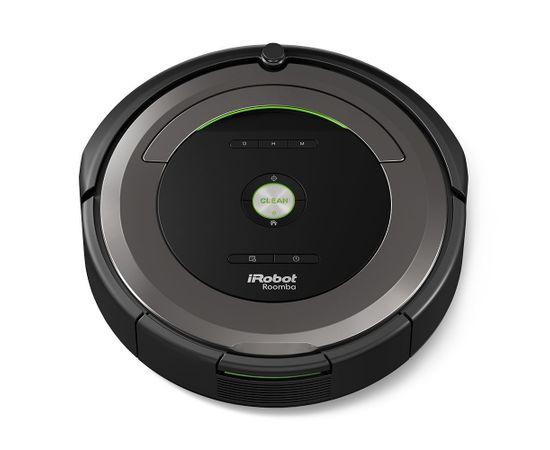 Irobot Roomba 681 putekļu sūcējs robots