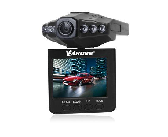 Video reģistrators Vakoss VC-605