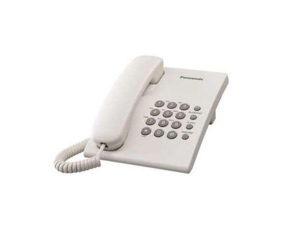 Panasonic KX-TS500PDW White