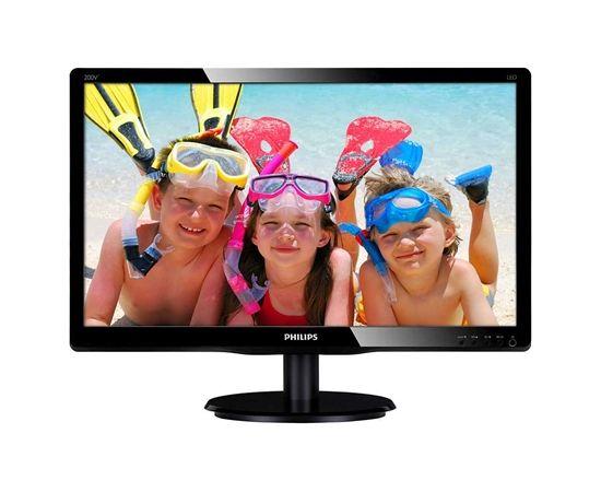 """Philips 200V4QSBR 19.5"""" VA Monitors"""