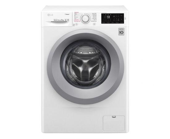 LG F2J5NY4W veļas mazg. mašīna
