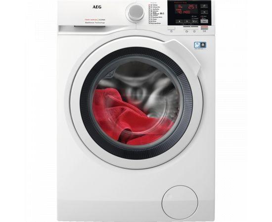 AEG L7WBG68W veļas mazg. mašīna ar žāvētāju (front.ielāde)