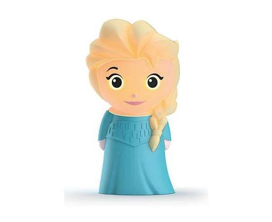 Philips Disney SoftPal Frozen-Elsa led nakts gaismiņa, ar baterijām - 717680316