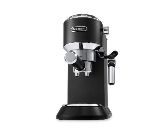 Delonghi EC 685 BK Dedica Black Espresso kafijas automāts