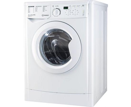 Indesit EWSD 51051 W EU veļas mazg. mašīna