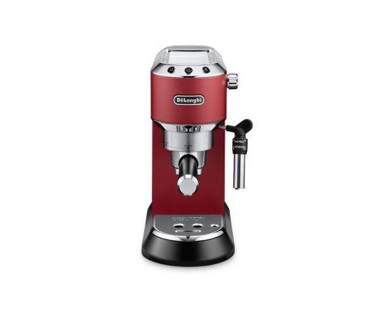 Delonghi EC 685 R Dedica Red Espresso kafijas automāts