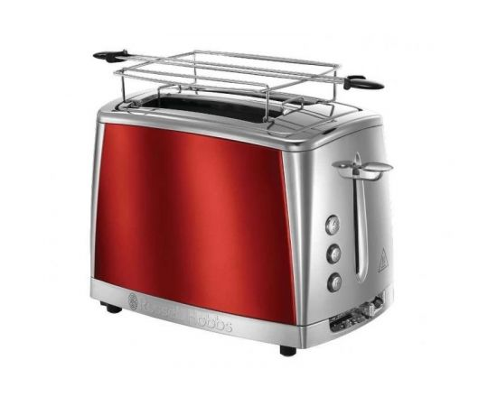 Toaster Russell Hobbs 23220-56 Luna   red